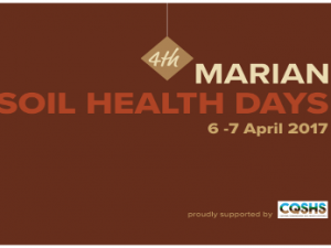 4th Marian Soil Health Day