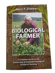 The Biological Farmer Book Cover